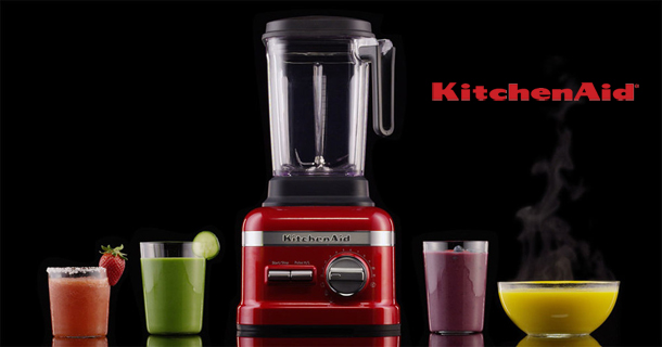 KitchenAid Artisan Power Plus Turmixgép