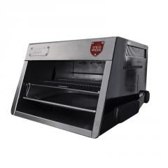 Otto Wilde Over-Fired Broiler Steak Griller